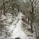 Trail an der Katzley